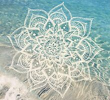 Water Mandala by CarlyMarie