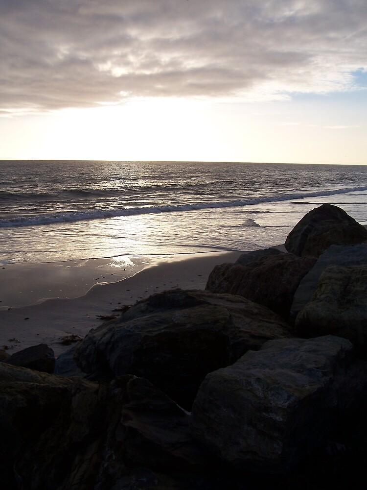 Grange Beach by Princessbren2006