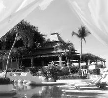 A Glimpse into Paradise by SpanishRose