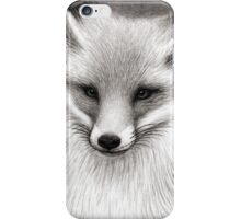 Inari the Fox iPhone Case/Skin