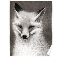 Inari the Fox Poster