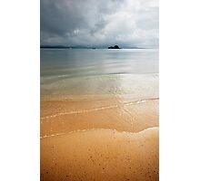 Humidity Photographic Print