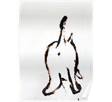 Scat, Cat! 22 Poster