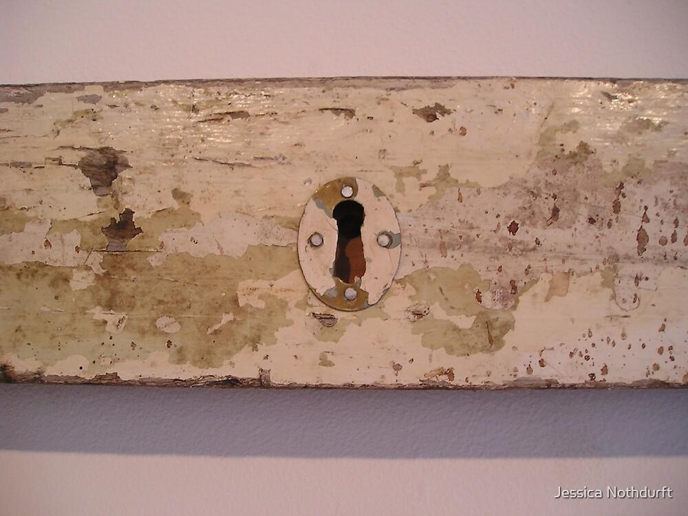 Enter 6 by Jessica Nothdurft