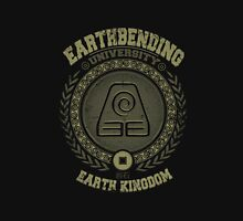 Earthbending university Unisex T-Shirt