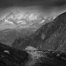 Gotthard #1 by Stefan Bau