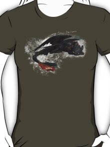 Toothless T-Shirt