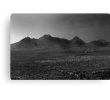 Stirling Ranges - Western Australia  Canvas Print