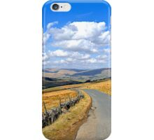 The Yorkshire Dales. iPhone Case/Skin