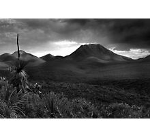 Stirling Ranges - Western Australia  Photographic Print