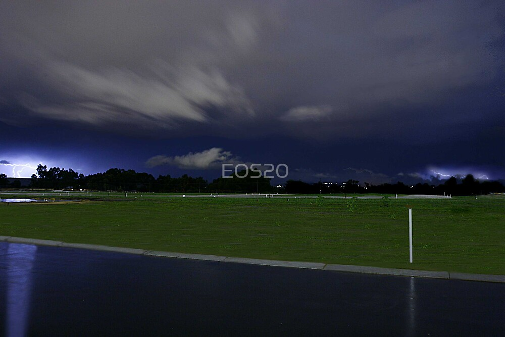 Storm Front by EOS20