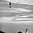 Running Boy by wellman