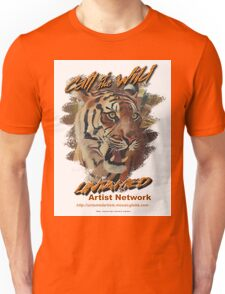 Call of the wild - design 1: Binjai Unisex T-Shirt