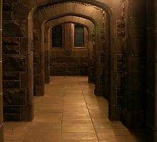 The Chamber by bongo444