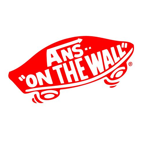 ANS ON THE WALL by Ans Phame