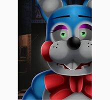 Toy Bonnie in office Unisex T-Shirt