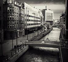 The Boulevard by Lasse Damgaard