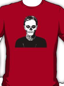 Tate - Plain T-Shirt