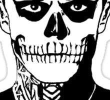 Tate - Plain Sticker