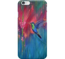 Little Hummingbird iPhone Case/Skin