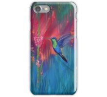 Little Hummingbird iPhone Case/Skin