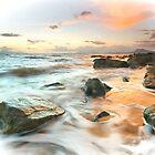 Morning Light by Matthew Larsen