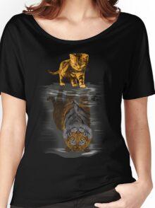 Cute little Hobbes Women's Relaxed Fit T-Shirt