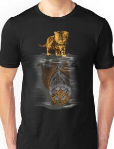 Cute little Hobbes Unisex T-Shirt