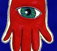 Fatima's Hand by John Douglas