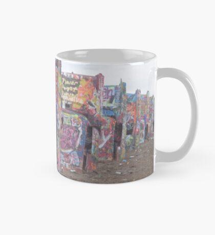 Caddy Ranch Mug