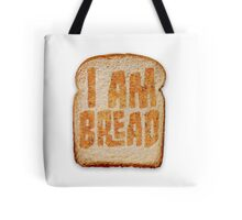 I am Bread 'Toast' logo - Official Merchandise Tote Bag