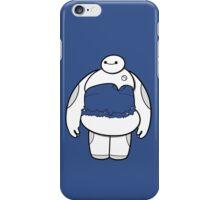 Pocket Baymax  iPhone Case/Skin