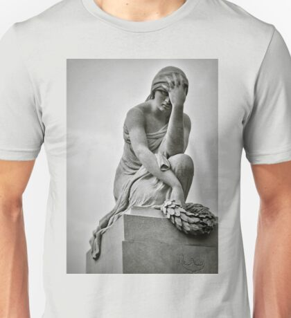 Weeping Unisex T-Shirt