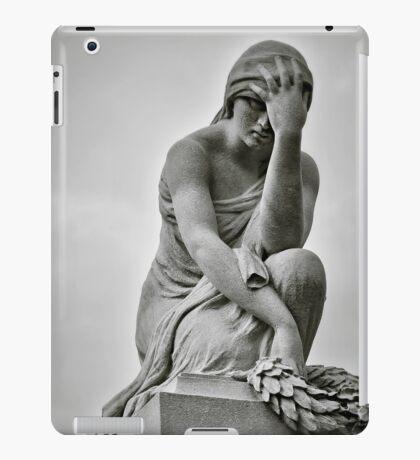 Weeping iPad Case/Skin