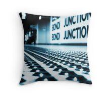 Bondi Junction Throw Pillow