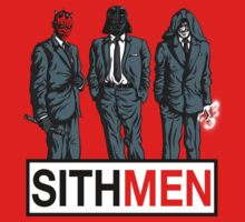 Sith Men  by Beardart