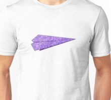 Paper Airplane 84 Unisex T-Shirt