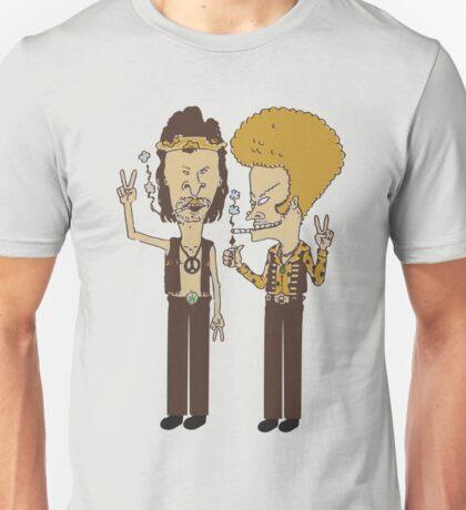 Butthead - Buds Unisex T-Shirt