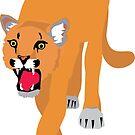 Puma by riomarcos