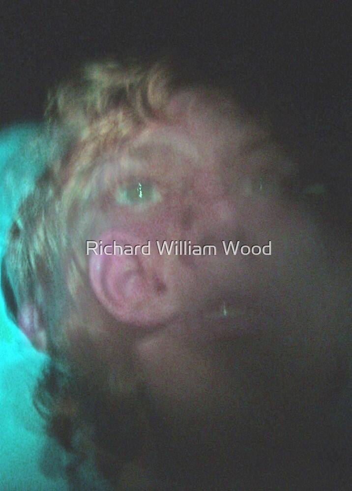 earface by Richard William Wood