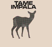 Tame Impala by tropezones