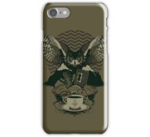 Secrets are Dangerous iPhone Case/Skin