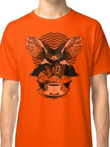 Secrets are Dangerous Classic T-Shirt