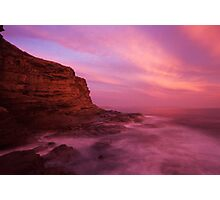 coastal light II Photographic Print