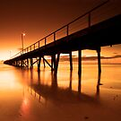 Golden Sands by KathyT