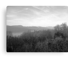 Lake Windemere Canvas Print