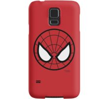 Hero Circles - Spidey Samsung Galaxy Case/Skin