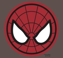 Hero Circles - Spidey Kids Clothes