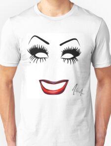 Bianca Del Rio - Minimalist Queens T-Shirt
