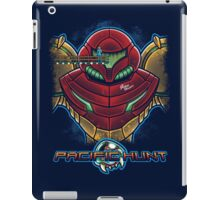 Pacific Hunt iPad Case/Skin